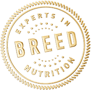 experts in breed nutrition